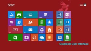 Graphical-user-interface
