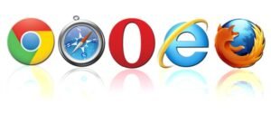 Web-Browser-Examples