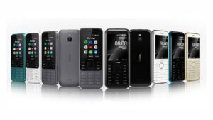 feature-phone
